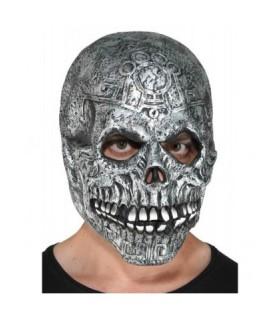 Αξεσουάρ μεταμφίεσης - Μάσκα Latex Σκελετός από το looklike.gr