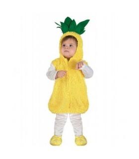 Στολή Bebe Ανανάς για μωρά μέχρι 24 μηνών από το looklike.gr