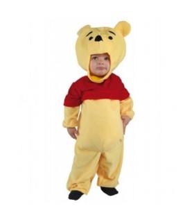 Αποκριάτικη στολή για μωρά Αρκουδάκι