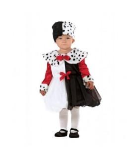 Στολή Bebe Μικρή Κακιά Βαρώνη για μωρά μέχρι 24 μηνών από το looklike.gr